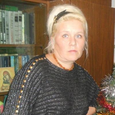 Нина Олейник, Важский