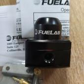 Топливный регулятор Fuelab