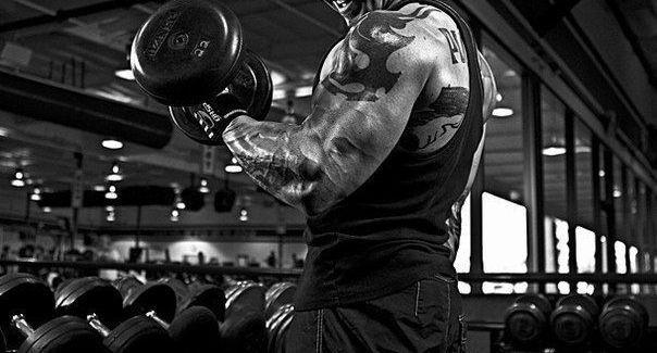 10 секретов мощной тренировки