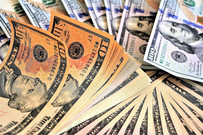 Оренбургская фирма-однодневка вывела за рубеж $282 тысячи