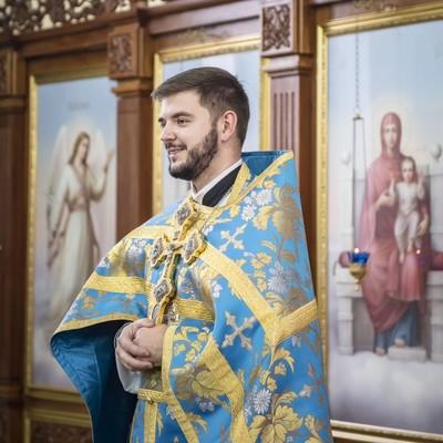 Димитрий Поддубцев, Санкт-Петербург