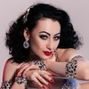 KATRIN GAJNDR | Queen of Russian Burlesque