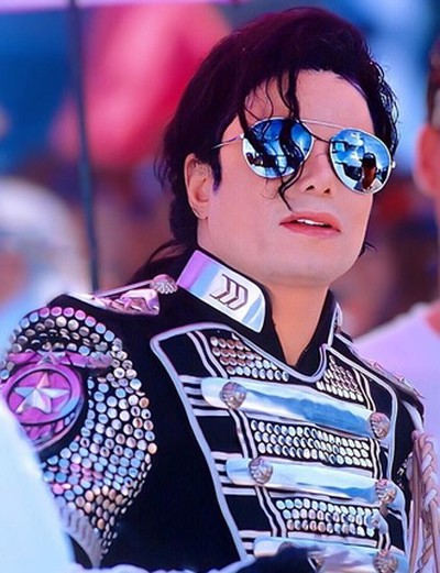 Michael Jackson, Los Angeles