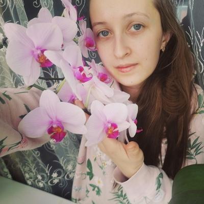 Елена Моисеева, Чернушка