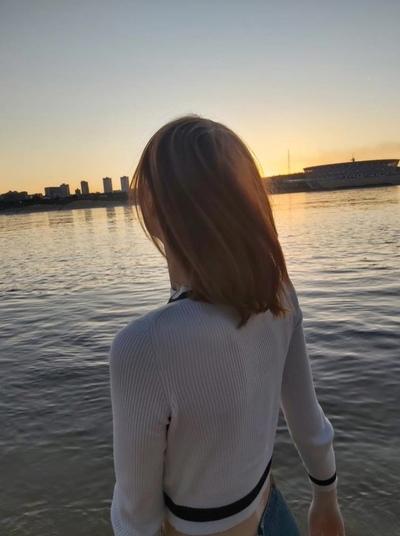 Василиса Пугачева, Москва
