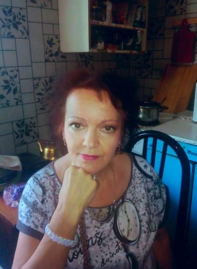 Лариса Ющенко-Майорова, Новосибирск