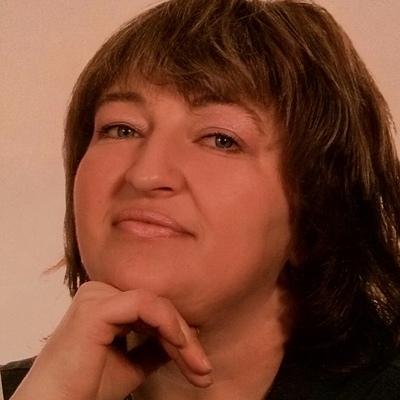 Жанна Лепнева-Рахман, Санкт-Петербург