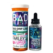 Bad Drip - Farley's Gnarly Sauce ICED OUT 60 мл 3 мг