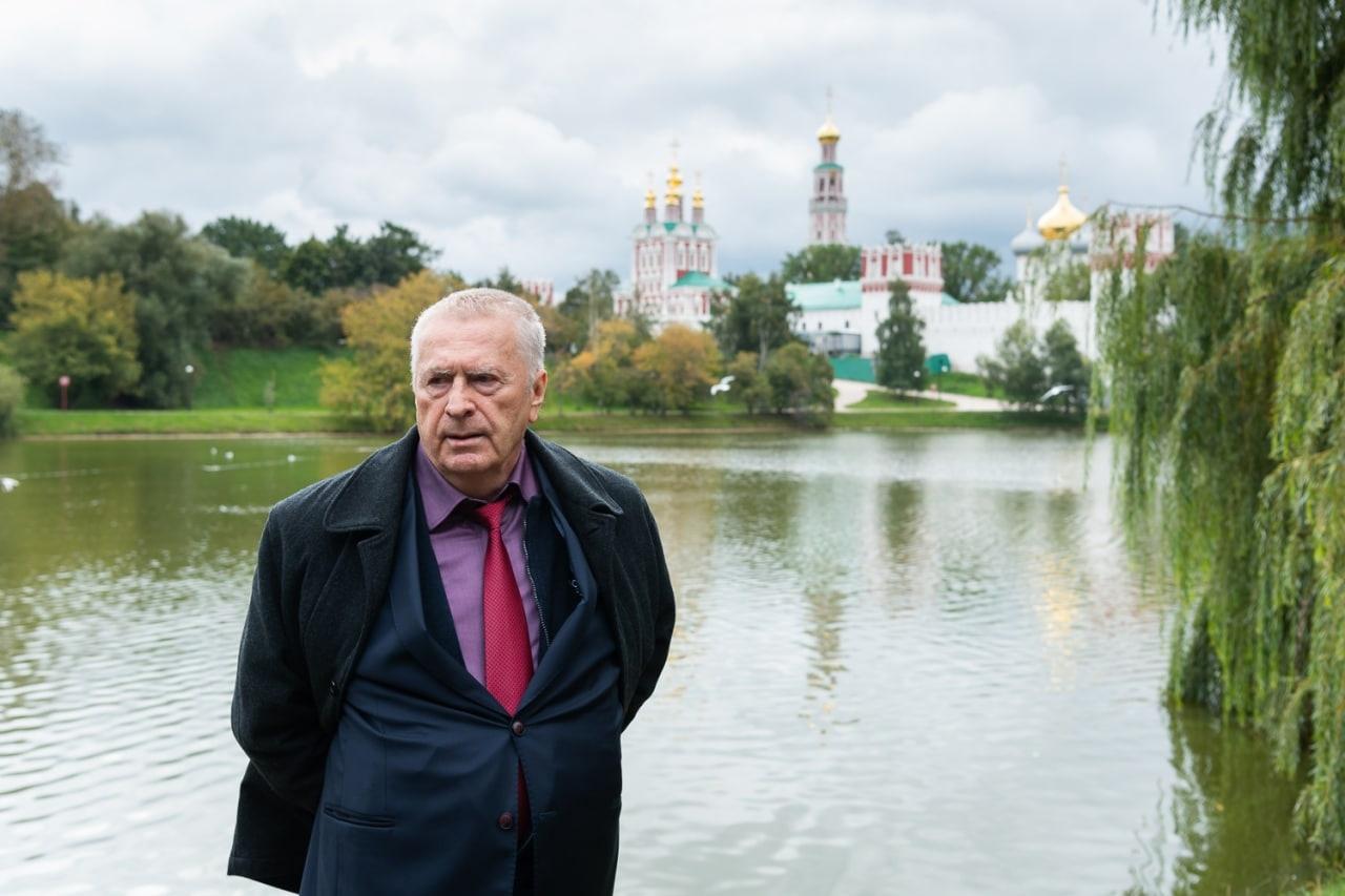 фото из альбома Владимира Жириновского №14