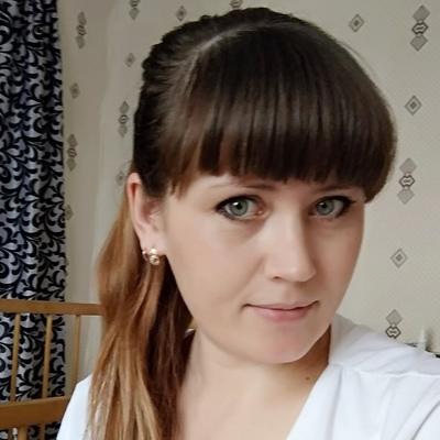 Валентина Гончарова, Канск