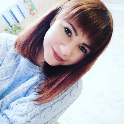Юлия Сергеевна, Архангельск