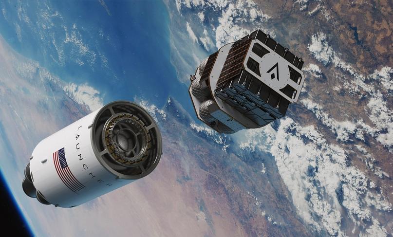 Launcher анонсировали запуск своей новой спутниковой платформы на Falcon 9 🚀