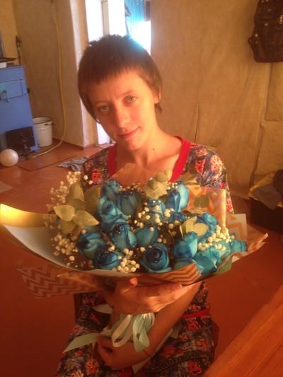 Карина Кузнецова, Волгоград