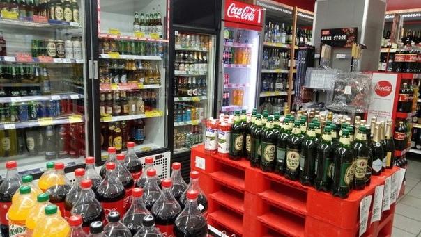 В Оренбуржье 27 июня продавать алкоголь будет запрещено