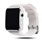 Орбита OT-SMG12 Белые Smart часы (SIM, TF)