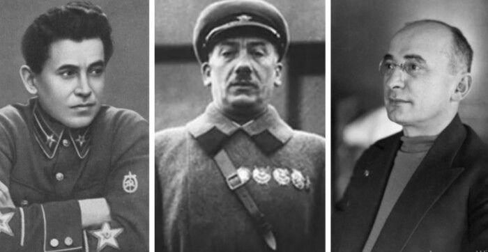 Какие странные вещдоки находили в 1930-40-х при обыске у высших чинов СССР: Женс...