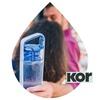 KOR - экологичные многоразовые бутылки для воды