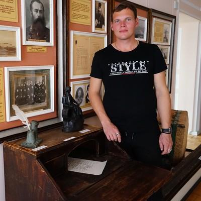 Станислав Замятин, Челябинск