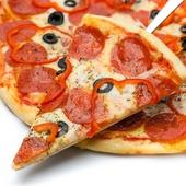 Пицца пепперони L 35 см