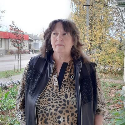 Тамара Майорова