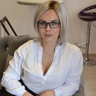 Екатерина Ключникова, Москва