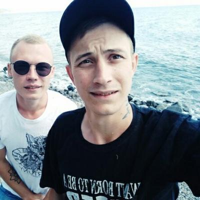 Олег Лисов, Киев