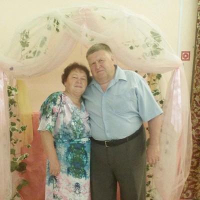 Александр-Лидия Егоровы, Саратов