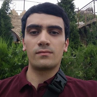 Сергей Айрапетян