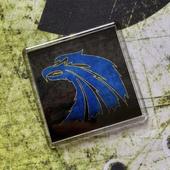 Акриловый магнит Наемники