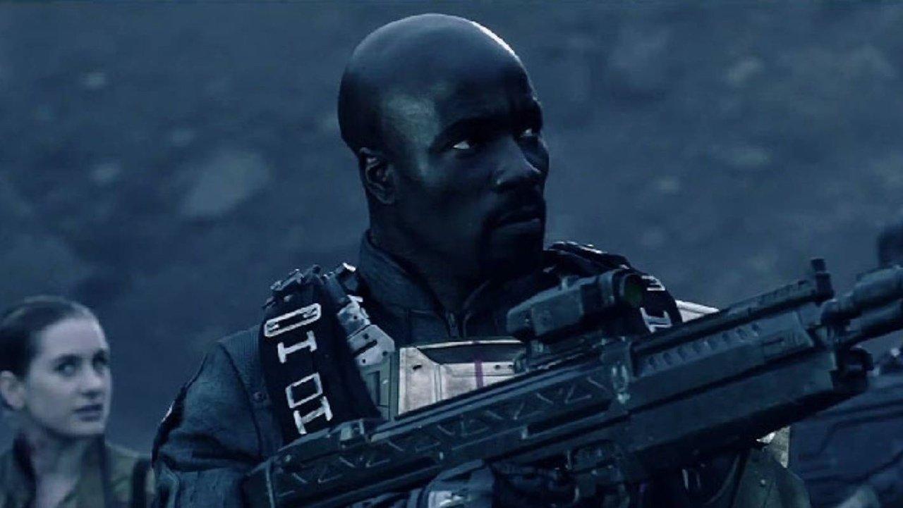 Halo: Сумерки (2014) ✔