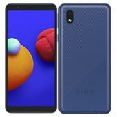 Смартфон Samsung SM-A013F Galaxy A01 Core 16 ГБ blue
