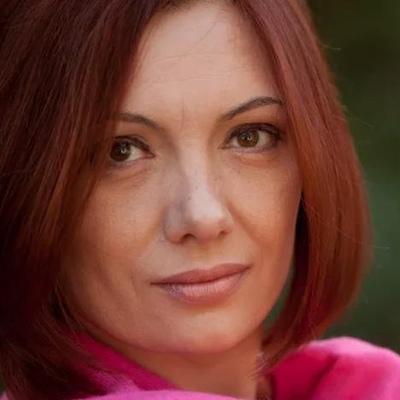Елена Санина, Москва