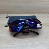 Очки спортивные поляризационные PREMIER PR-OP-9419, цвет хамелеон