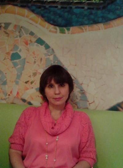Татьяна Виногородская, Новосибирск