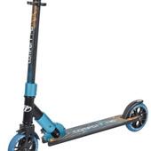 Самокат ТТ Comfort 145R синий