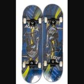 Скейтборд SONIC скейт