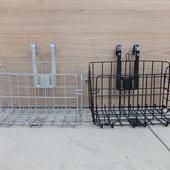 Корзинка для велосипеда складная в ассортименте (корзина)