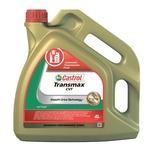 Масло трансмиссионное Castrol Transmax CVT 4л