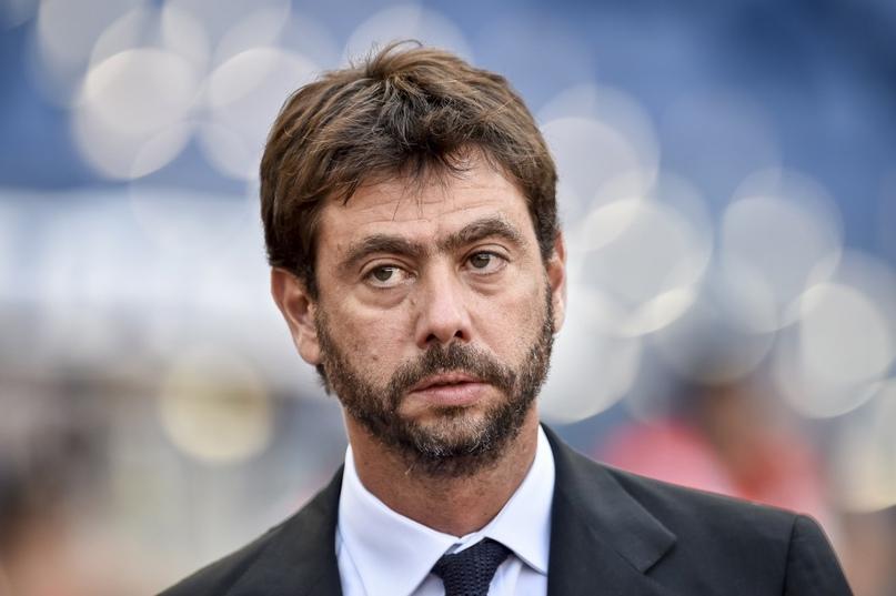 Президент УЕФА о главе «Юве» Аньелли: «Никогда не видел человека, который столько лгал бы»