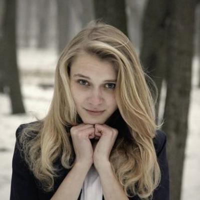 Анастасия Кириченко, Москва