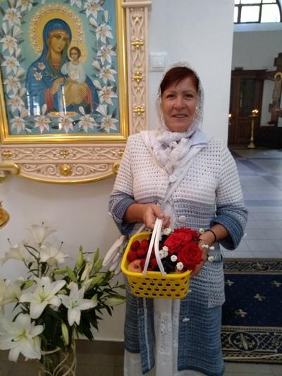 Татьяна Бывшева, Москва