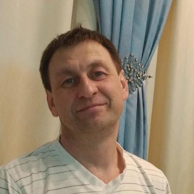 Владимир Семин, Новомосковск