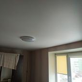 Натяжной потолок в зал (Акция)