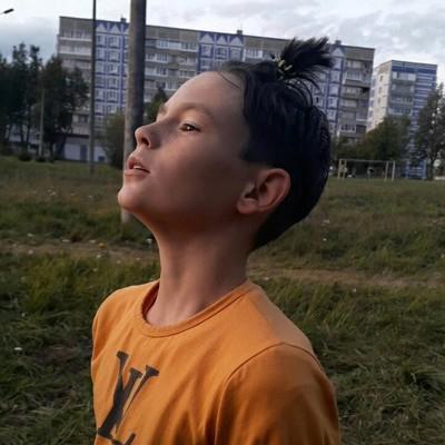 Саша Шошин