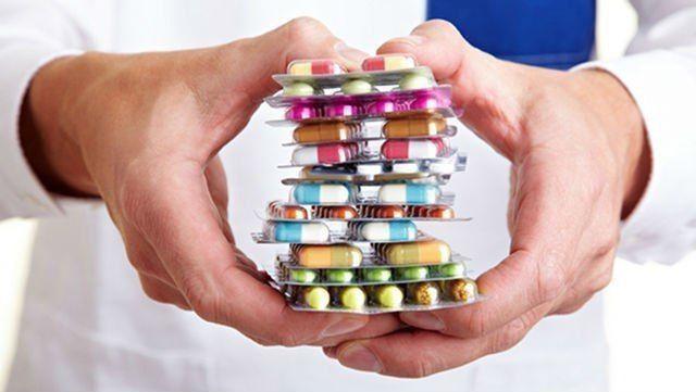 100 лучших лекарств из проверенных средств до сих пор не устарели и помогают лучше других.
