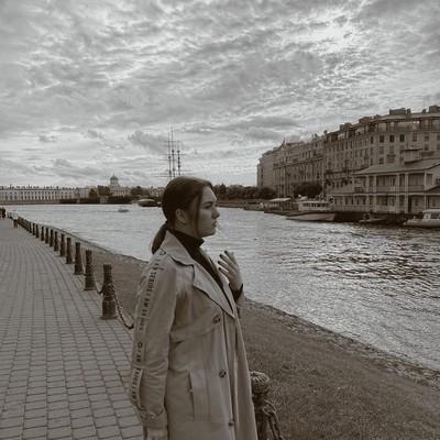 Yulia Alexandrovna, Ставрополь