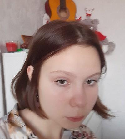 Лиза Рогозинская, Ангарск