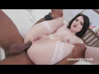 Dylan Anal Casting Elizabeth Fox Vs Dylan Brown with Balls Deep Anal, Gapes, Creampie and Swallow - Rough Sex BBC, Porn, Порно