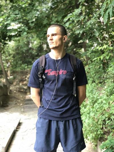 Андрей Ильченко, Житомир