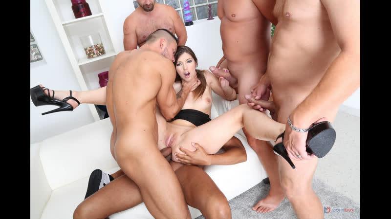 Секс 6 Членов